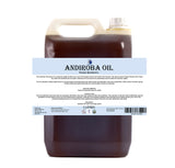 Andiroba Virgin Carrier Oil