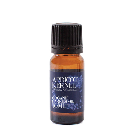 Apricot Kernel Organic Carrier Oil