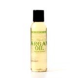 Argan Virgin Organic Carrier Oil