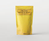 Beeswax Organic Refined 100% Pure