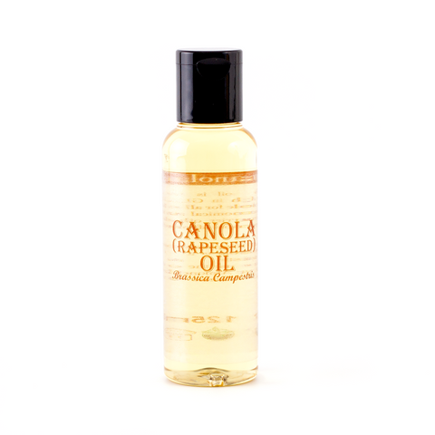 Canola (Rapeseed) Carrier Oil