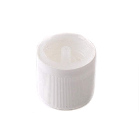Child Resistant Tamper Evident Cap 18mm Neck