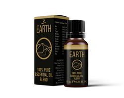 Chinese Earth Element Essential Oil Blend
