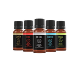 Chinese Elements | Essential Oil Blend Gift Pack
