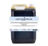 Coffee Roasted Carrier Oil