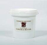 Cupuacu Virgin Butter