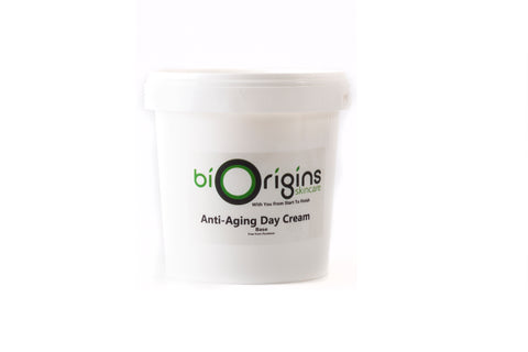 Anti-Aging Day Cream - Botanical Skincare Base
