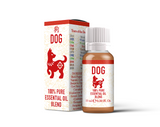 Dog - Chinese Zodiac - Essential Oil Blend
