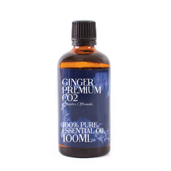 Ginger CO2 Essential Oil