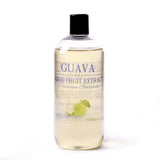 Guava Liquid Fruit Extract