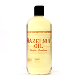 Hazelnut Carrier Oil