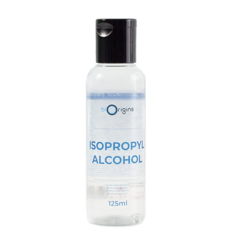 Isopropyl Alcohol (99.8%)