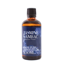Jasmine Sambac - Absolute Oil