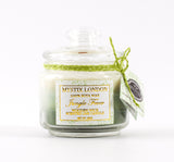 Mystix London Jungle Fever Wooden Wick Scented Jar Candle 200g