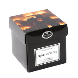 Aphrodisiac Scented Candle