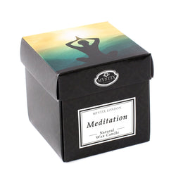 Meditation Scented Candle - Large