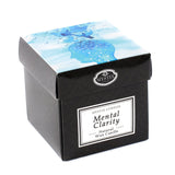 Mental Clarity Scented Candle