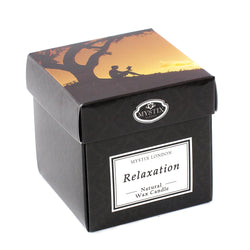 Relaxation Scented Candle