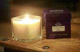 Mulled Wine & Clove Scented Candle - Large