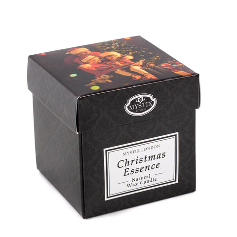 Christmas Essence Scented Candle - Large
