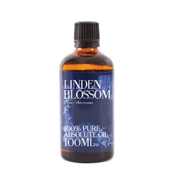 Linden Blossom - Absolute Oil