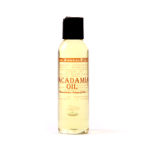 Macadamia Carrier Oil