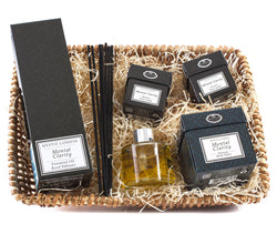 Mental Clarity | Aromatherapy Hamper