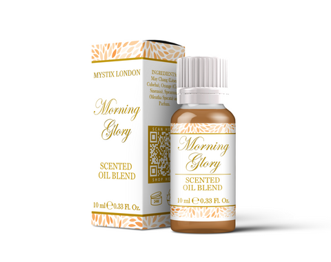 Morning Glory - Scented Oil Blend