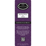 Mulled Wine & Clove | Mystix Wax Melt