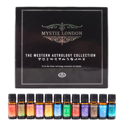 Mystix London | The Western Astrology Collection