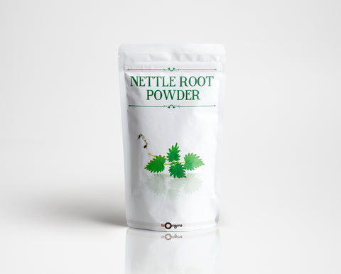 Nettle Root Powder - Herbal Extracts