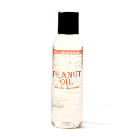 Peanut Carrier Oil