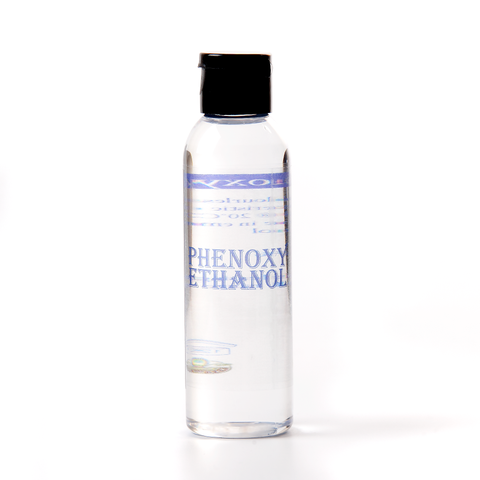 Phenoxyethanol - Preservatives