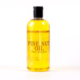 Pine Nut Carrier Oil