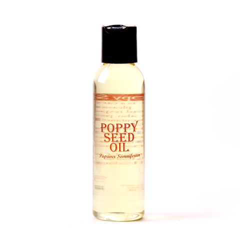 Poppy Seed Carrier Oil