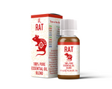 Rat - Chinese Zodiac - Essential Oil Blend