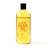 Rice Bran Carrier Oil