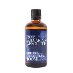 Rose Bulgarian Absolute Oil Dilution