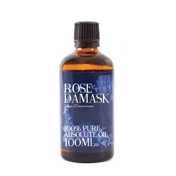 Rose Damask - Absolute Oil