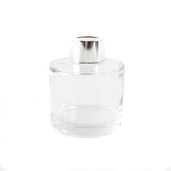 Round Reed Diffuser Bottle Glass 100ml