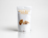 Royal Jelly Powder - Herbal Extracts