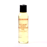 Sesame Seed Deodorised Carrier Oil