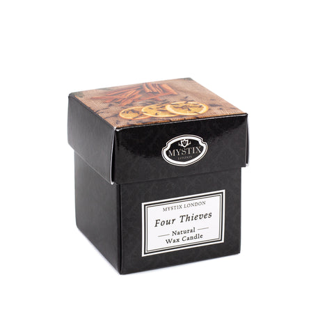 Four Thieves Scented Candle