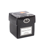 Migraine Relief Scented Candle - Small