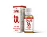 Snake - Chinese Zodiac - Essential Oil Blend