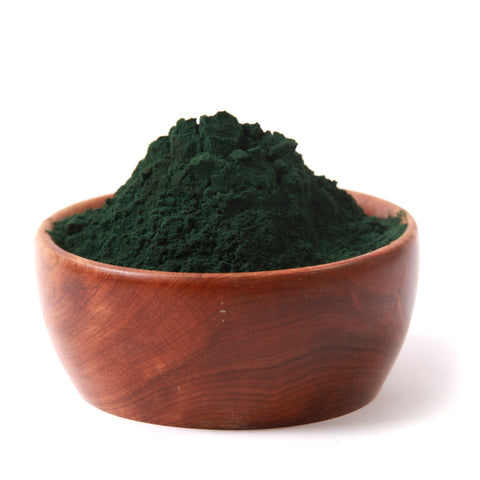 Spirulina (micro Algae) - Herbal Extracts