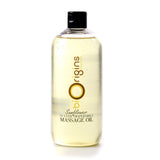 Sunflower - Water Dispersible Massage Oil