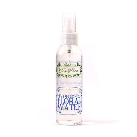 Tea Tree Hydrosol Floral Water