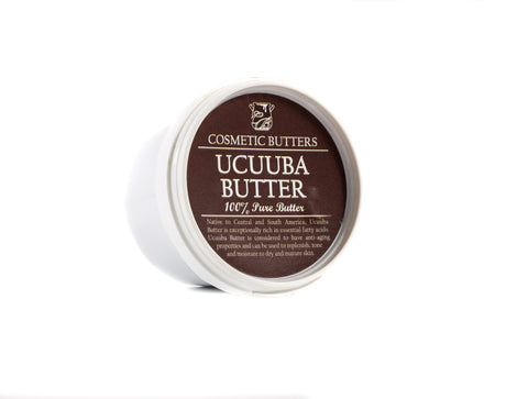 Ucuuba Virgin Butter