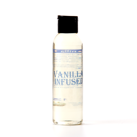 Vanilla Infused - Herbal Extracts